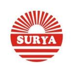 surya roshni logo